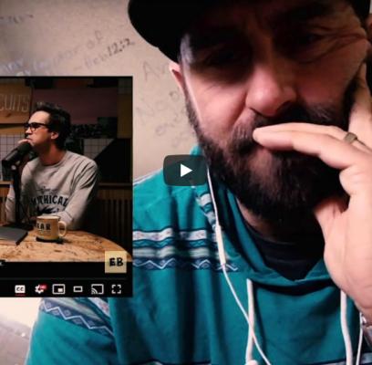 Pastor Reacts to Rhett's Spiritual Deconstruction